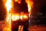اعلام وضعیت اضطراری در پایتخت شیلی