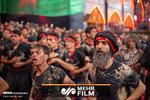 تصاویری از اربعین حسینی در کربلای معلی