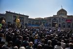 کرونا پیاده روی «جاماندگان اربعین» را لغو کرد