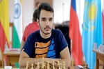 Second Iranian chess player refuses to play against Israeli opponent in India world competitions