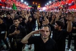 آمار ثبت شده زوار حسینی در اربعین/ «۱۵۲۲۹۹۵۵» نفر به کربلا رفتند