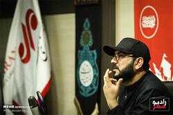 روایت حامد عسکری از لحظه رسیدن زائران اربعین به کربلا