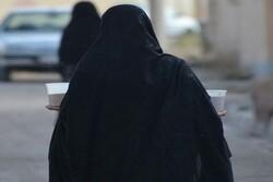 ۱۲۰۰ پرس غذای نذری بین عزاداران اربعین حسینی در بیرجند توزیع شد