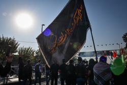 اپلیکیشن «ستاد اربعین قبله تهران» آغاز به کار کرد