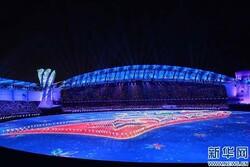 هفتمین دوره بازیهای نظامی جهان در «وو هان» چین گشایش یافت