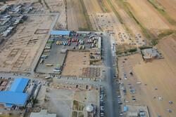 تردد تجاری در مرز مهران «فعلا» عادی است/ ممکن است شرایط تغییر کند
