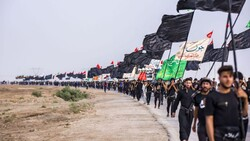 Despite media bias, Western people have right to authentic information on Arbaeen