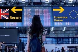 انگلیس و اتحادیه اروپا به سمت جدایی بدون توافق حرکت میکنند