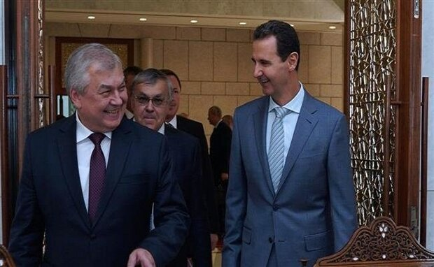 Turkish invasion must stop, all foreign troops must leave Syria: Assad