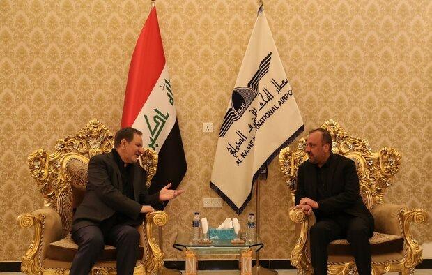 قدردان دولت و ملت عراق هستیم/ اربعین، نمایش اتحاد دنیای اسلام است