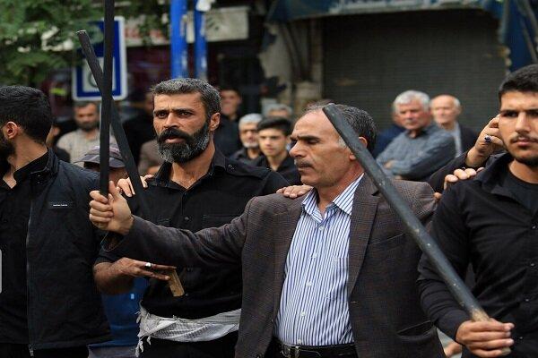 حسینی اربعین مسلمانوں کے درمیان اتحاد کا مظہر