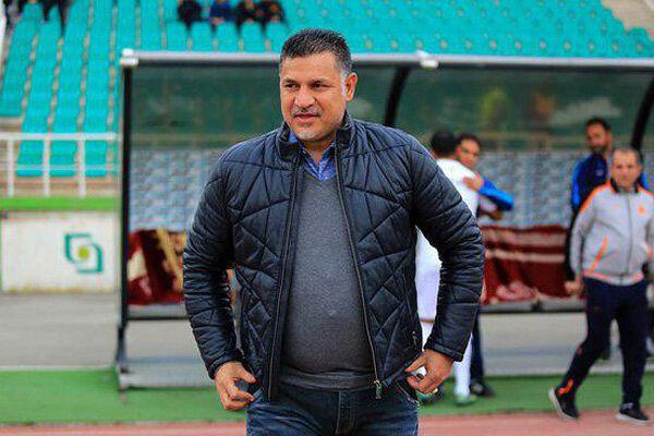 توضیحات سازمان لیگ فوتبال بعد از گلایه علی دایی