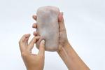 پوست مصنوعی در گوشی ها احساسات انسانی ایجاد می کند