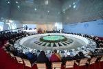 همایش «وحدت دین و سنت تضمین آینده ملت است» برگزار شد