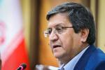البنك المركزي يشير إلى محاولات للمضاربين لاحداث صدمة في السوق الإيرانية