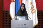 US' economic terrorism violating human rights: Iranian MP at IPU