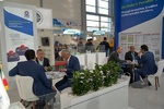 180 foreign companies demand petchem products of Iranian firm at German fair