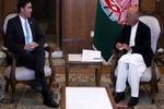 نگرانی واشنگتن درباره به خطر افتادن توافق صلح افغانستان