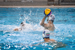 Iranian national water polo team's training session