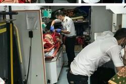 ۵۰۰۰ زائر از خدمات درمانی اورژانس چهارمحال وبختیاری بهره مند شدند