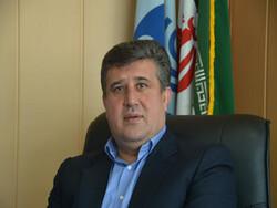 ظرفیت IP استان کردستان توسعه و افزایش یافت