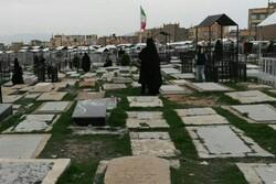 هر ماه ۶۰ نفر را دفن می کنم/ حکایتی از روز آخر