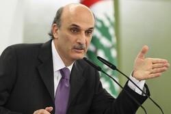 سمير جعجع يعلن استقالة وزراء حزبه من الحكومة اللبنانية