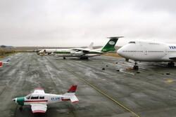 سکوی تجارت الکترونیکی در فرودگاه پیام ایجاد میشود
