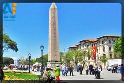 تور استانبول، یک سفر به دو قاره