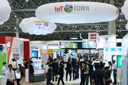 نمایشگاه فناوری های پیشرفته ژاپن را ببینید