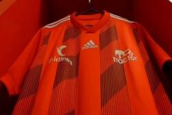 باشگاه تراکتور از پیراهنهای جدید رونمایی کرد