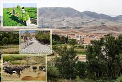وعده مسئولان به اهالی «نلخاص» محقق نشد/ رونق به روستا برنگشت