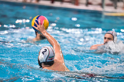 Iran concedes first defeat at 2019 FINA World Junior Water Polo