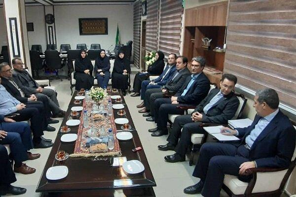 طرح نسخهنویسی الکترونیکی در همه نقاط استان بوشهر اجرا شود