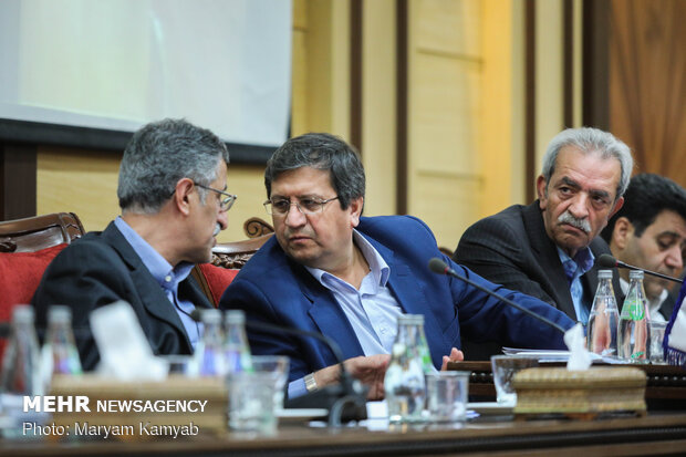 CBI chief's meeting with ICCIM representatives