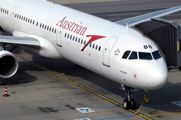 Avusturya İran uçuşlarını yeniden başlattı