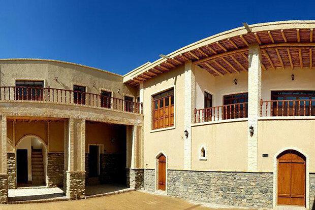خانه تاریخی امیرکبیر در روستای هزاوه اراک