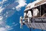 جدیدترین زمانها برای اعزام فضانورد ایرانی به فضا/ در پروژه اعزام انسان به فضا ۱۰ سال عقب افتادیم