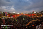 Over 15 million pilgrims visited Karbala this year: report