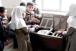 اختصاص ۹ میلیارد تومان برای سیستم گرمایشی مدارس گلستان