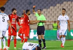 """نادي برسبوليس يهزم """"بيكان"""" بالدوري الإيراني الممتاز"""