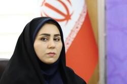 «فاطمه ایرانی» مدیر روابطعمومی استانداری لرستان شد