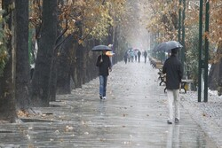 Precipitation in Iran grows 31% in 51 years