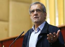 منظورم از نامه لاریجانی، مصوبات شورای عالی امنیت ملی بود