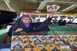 جذب چهارمیلیون نائبالشهید در پیادهروی اربعین طی چهار سال گذشته