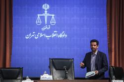 پایان رسیدگی به پرونده شبنم نعمتزاده