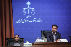 افشاگری قاضی مسعودی از نفوذی های یک پرونده/۱۰ سال حبس برای مأمور قضائی