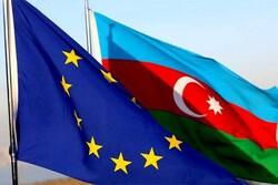 Azerbaycan'dan Avrupa Birliği'ne yanıt