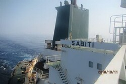 """SABITI"" oil tanker to be repaired by domestic engineers: ISOICO CEO"