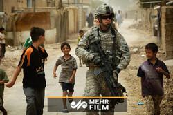 VIDEO: US troops, armor in Syrian oilfields